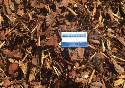 Graded Pine Mulch