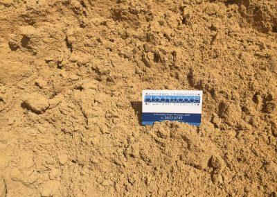 Rosedale Brick Sand