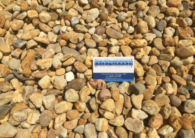 Whelan River Pebbles