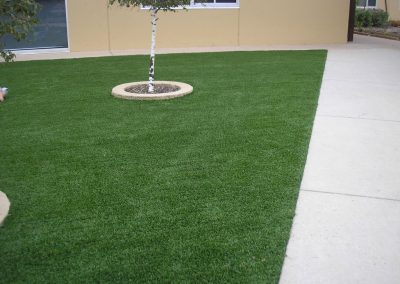 Gecko Synthetic Grass