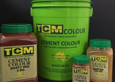 TCM Oxides and Fertilisers